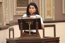 Presentan reformas al Código Penal para que no haya distingo en la aplicación de las Leyes Penales del Estado