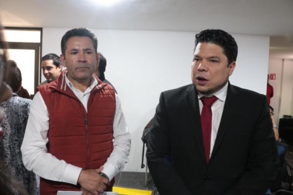 La LX Legislatura mantendrá la institucionalidad en el nombramiento del gobernador interino de Puebla