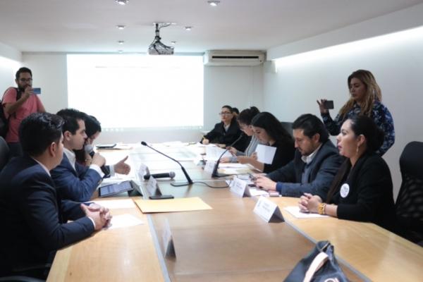 Amplían duración del cargo del presidente de la Mesa Directiva y de la Junta de Gobierno y Coordinación Política