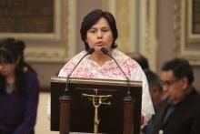 LX Legislatura considera analizar, decretar el 21 de febrero Día Estatal de las Lenguas Maternas en Puebla