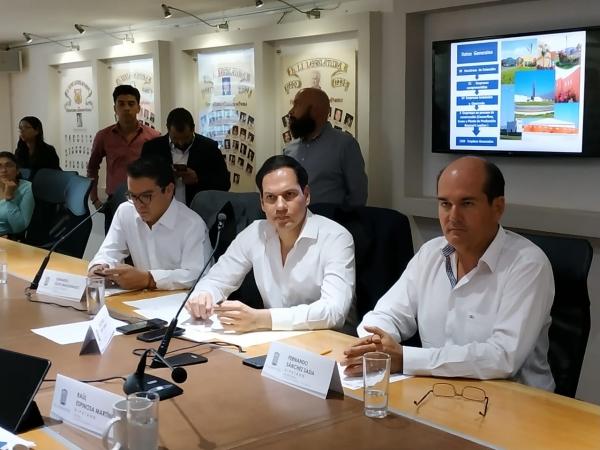 LX Legislatura aprueba en Comisiones, Ley de Mejora Regulatoria del Estado de Puebla